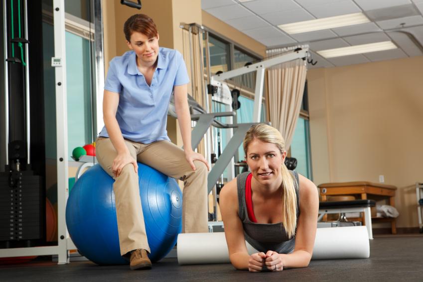 Meer verzekerden kiezen in 2016 voor vergoeding fysiotherapie