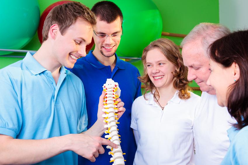 Zorgverzekeraars willen fysiotherapie voor chronisch zieken terug in pakket